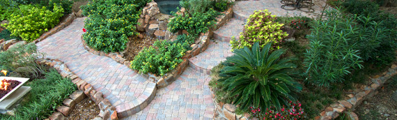 Master-Planned Outdoor Environment – Flower Mound, TX