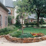 Grapevine Landscaping