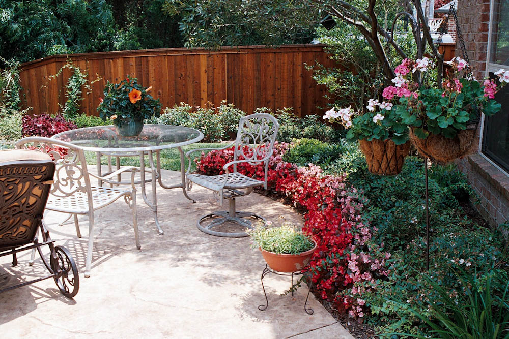 Texas landscaping design ideas garden inspiration for Landscape design company