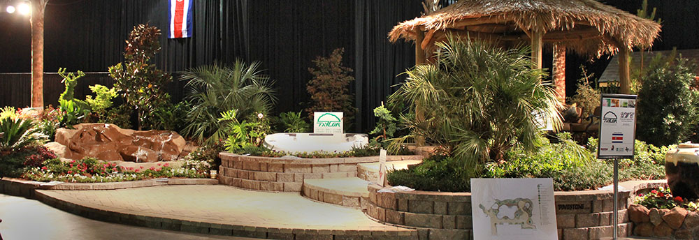 tnla 4 - Home And Garden Show Dallas