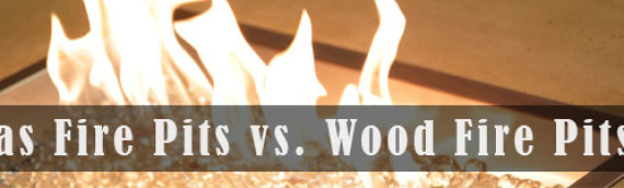 Gas Fire Pits vs Wood Fire Pits – Pros and Cons